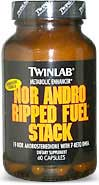 Nor Andro Ripped Fuel Stack