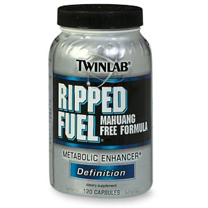 Ripped Fuel Mahuang Free