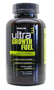 Ultra 3 Growth Fuel