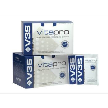 VitaPro Meal Replacement